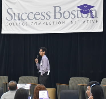 Success Boston