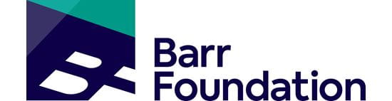 Barr Foundation logo