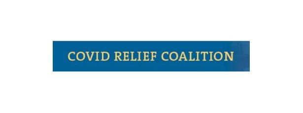 COVID Relief Coalition logo