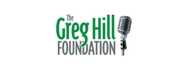 Greg Hill Foundation logo