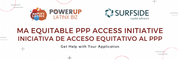 MA Equitable PPP Access Initiative