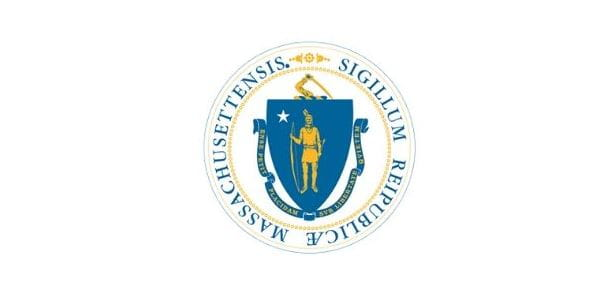 Seal of the Commonwealth of MA