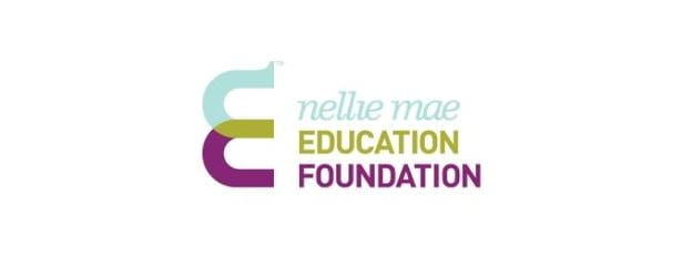 Nellie Mae Education Foundation Logo