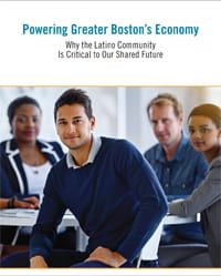 Powering Greater Boston's Economy