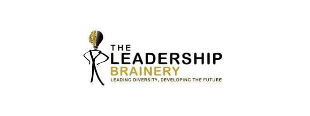The Leadership Brainery logo