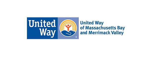 United Way of Mass Bay logo