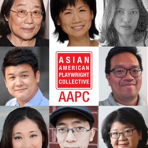Asian Am Playwright Collab