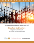 2017 Housing Report Card cover
