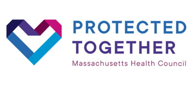 Protected Together logo