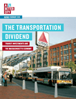 The Transportation Dividend cover