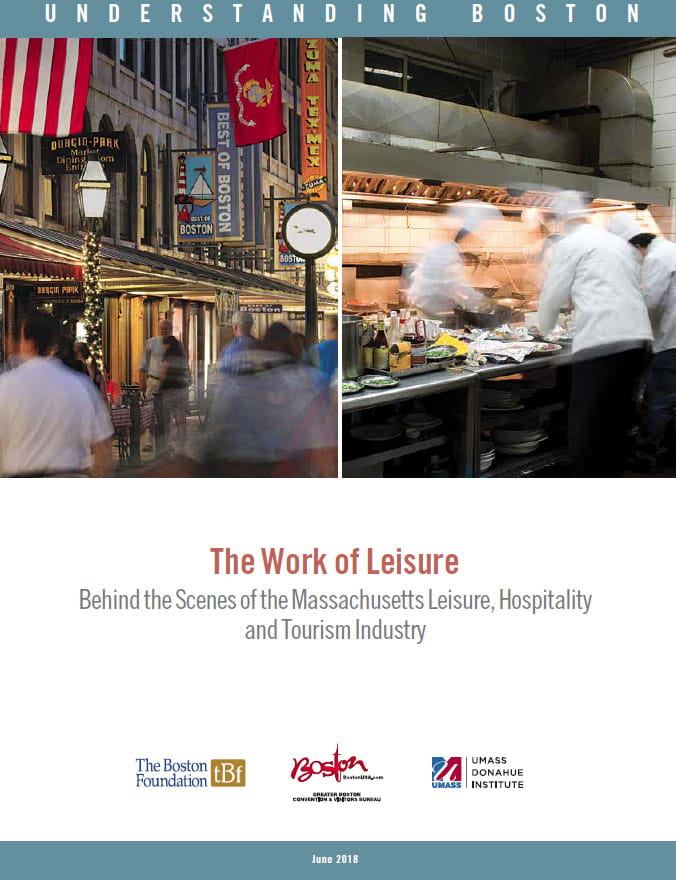Work of Leisure cover