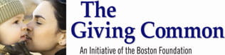 The Giving Common logo