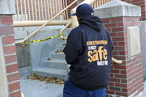 StreetSafe Boston