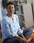 Danielle Legros Georges photo
