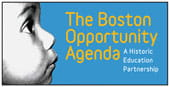 Boston Opportunity Agenda  logo