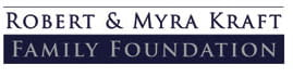 Robert and Myra Kraft Family Foundation