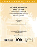 Greater Boston Housing Report Card 2008