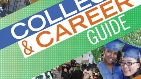 College and Career Guide