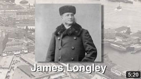 Chaging Lives: 100 years Longley photo