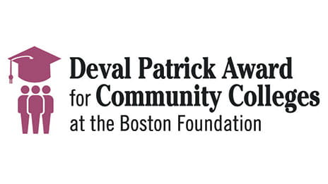 Patrick Award for Community Colleges