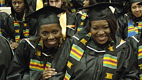 Success Boston Women grads photo