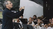 Charles Ansbacher conducting sm