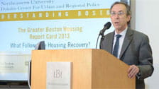 Greater Boston Housing Report Card 2013