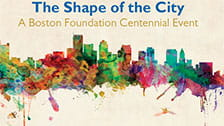 Shape of the City