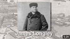 James Longley photo